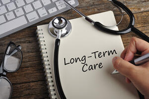 long term care insurance in retirement