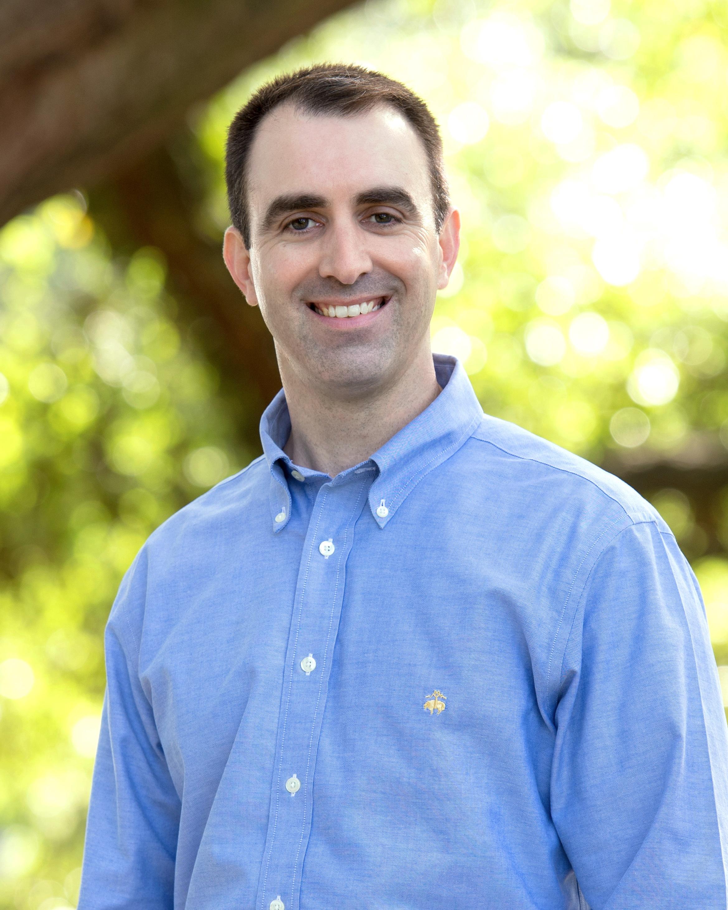 Drew Hall, MBA