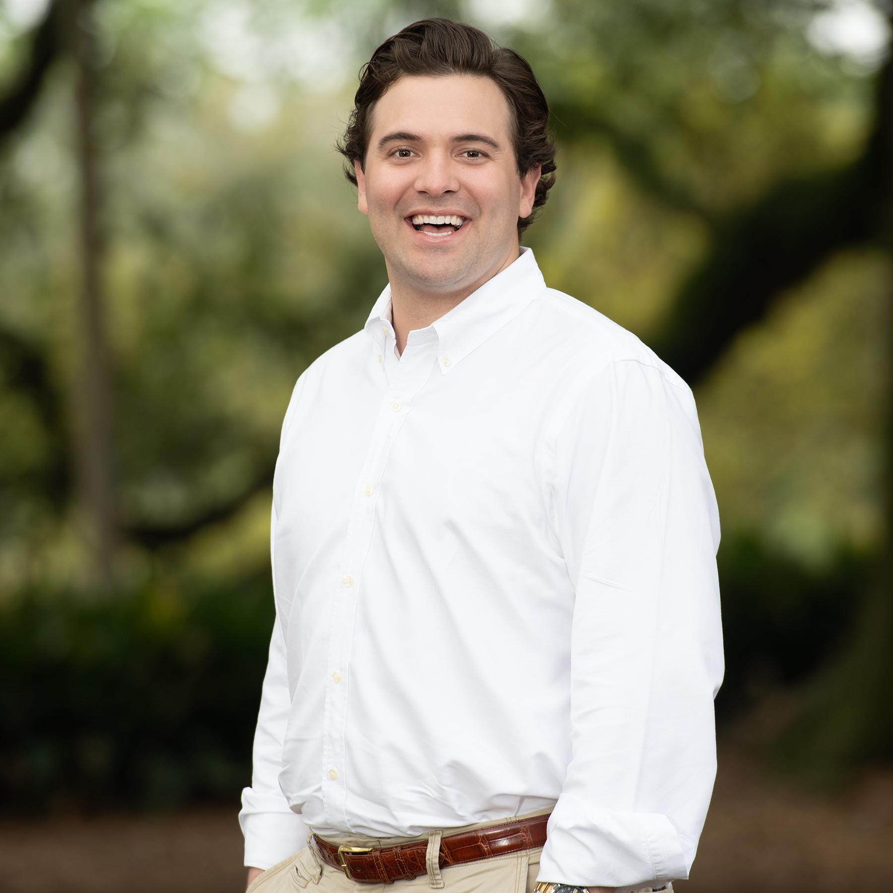 Andrew Miller, MBA